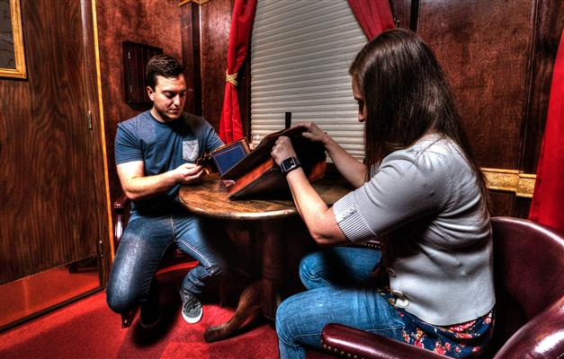 A Beginner's Guide to Escape Rooms