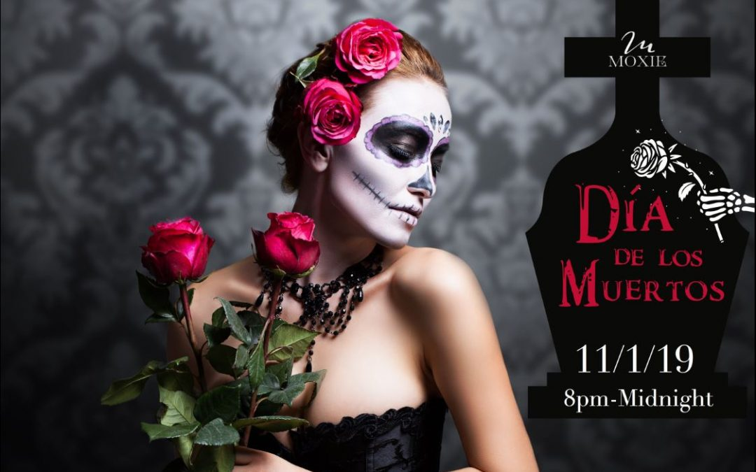 Get 20% Off Dia de los Muertos Party Tickets