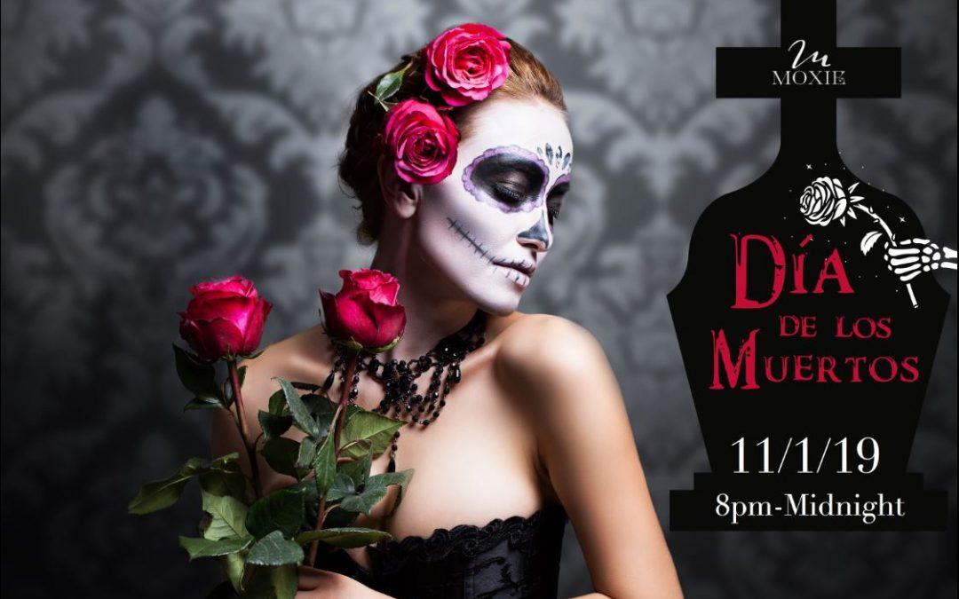 Get 20% Off Dia de los Muertos Party Tickets